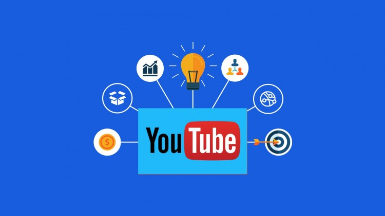 Make Money with Simple Youtube Videos | Udemy