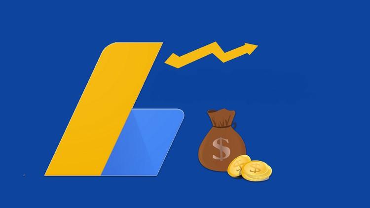 Google Adsense and Web Traffic Growth Bootcamp, 2020
