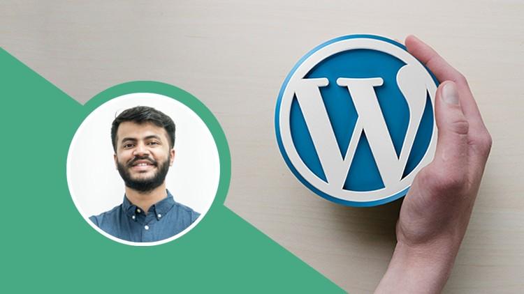 WordPress Tutorial: Complete WordPress Course for Beginners