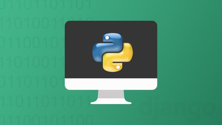 Ultimate Python Course – Learn From Scratch