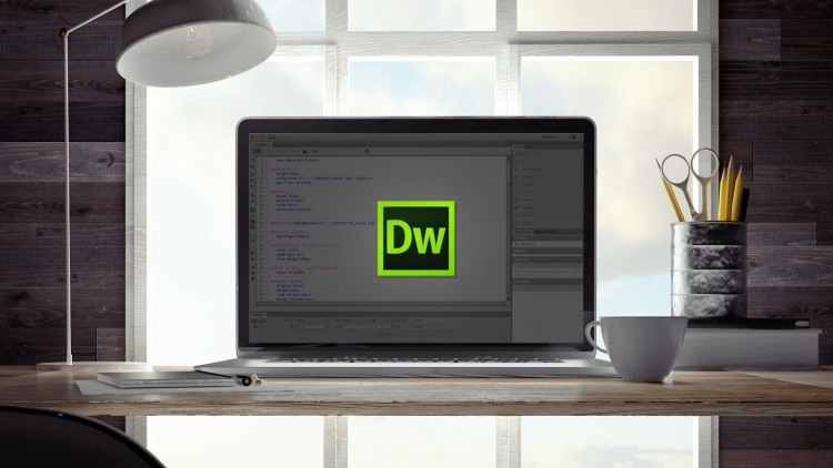 Learn Adobe Dreamweaver CC - For Absolute Beginners | Udemy
