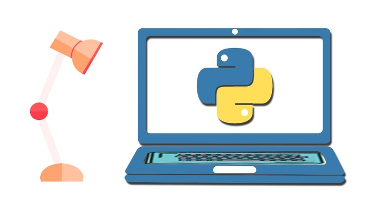 Complete Python from Scratch: Start your career in Python 3+