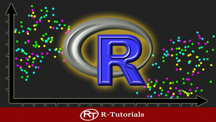 Graphs in R - Data Visualization with R Programming Language | Udemy