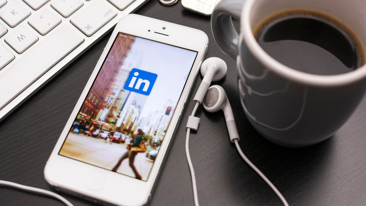 Next-Level LinkedIn Marketing: LinkedIn Marketing Made Easy!