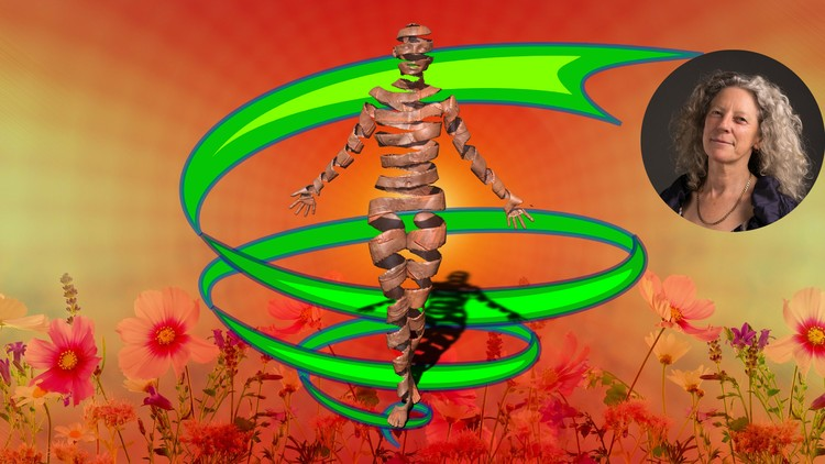 Discover How to Chakra Dance and do Meditation Effectively