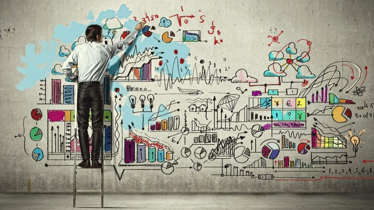 Building a Business Model - The Entrepreneurial Mind | Udemy