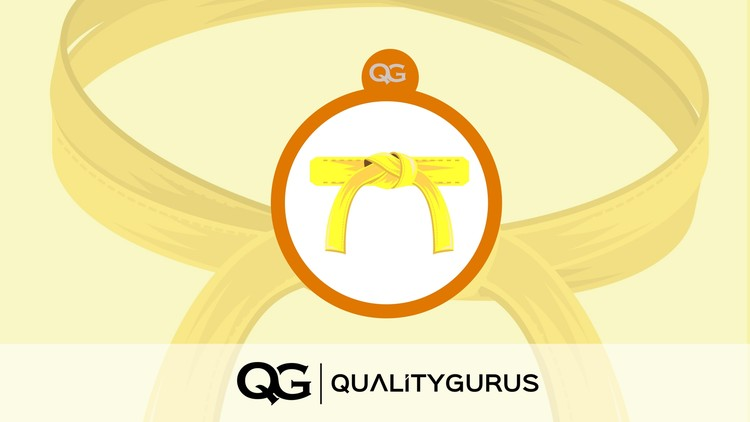 Six Sigma Yellow Belt Udemy