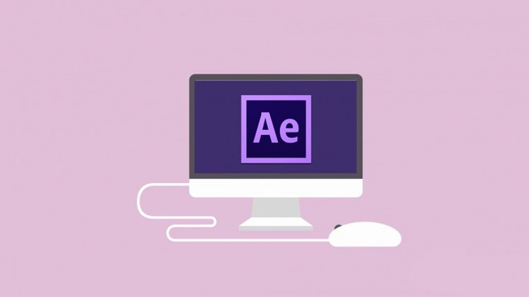 Learning Adobe After Effects CS6 – Tutorial Video