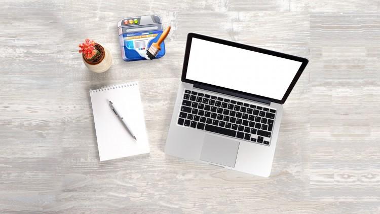 EverWeb Website Builder: Create a Website Visually | Udemy