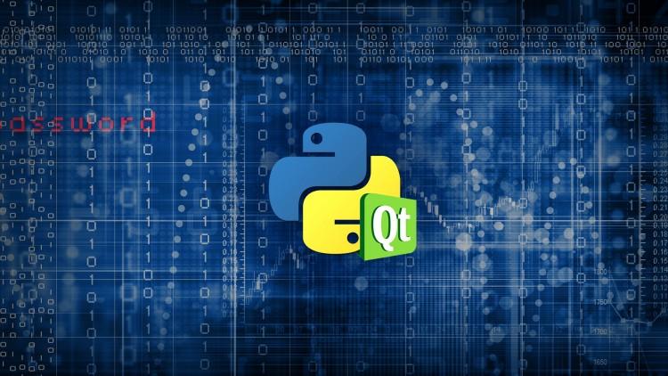 Learn Python GUI programming using Qt framework   Udemy