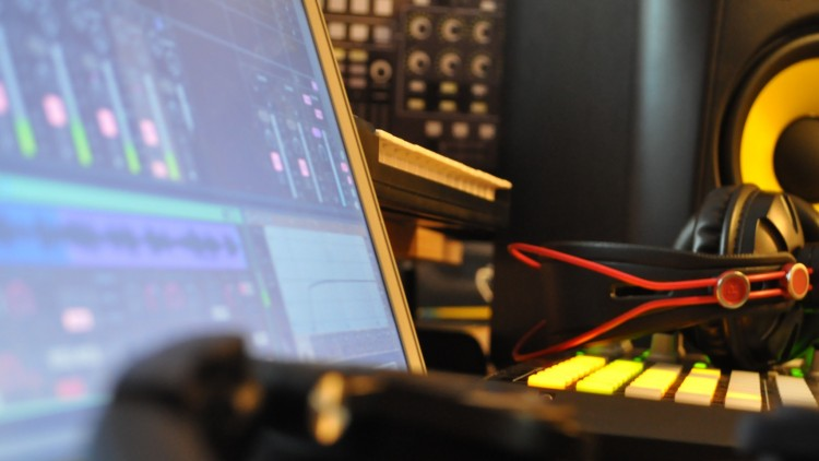 Ultimate Ableton 8: How To Produce 36 House Tracks | Udemy