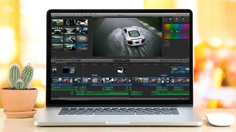 final cut pro 10.4 free download for mac full version