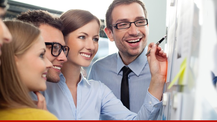 Project Management Professional (PMP)® - 35 Contact Hours | Udemy