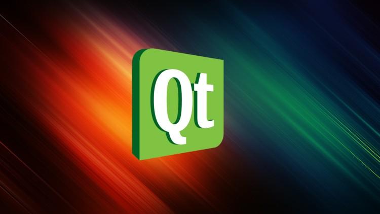 C++ programming in Qt FrameWork Part I | Udemy