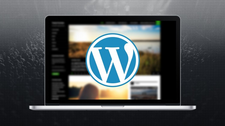 Start a Wordpress Blog Website Today