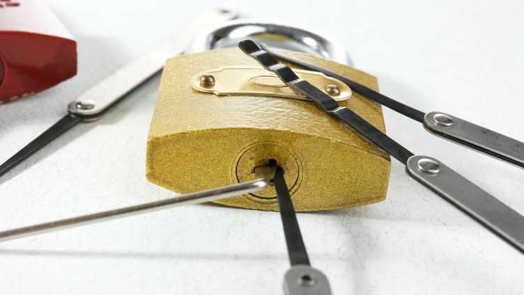 The Art of Lockpicking: A Complete Guide | Udemy