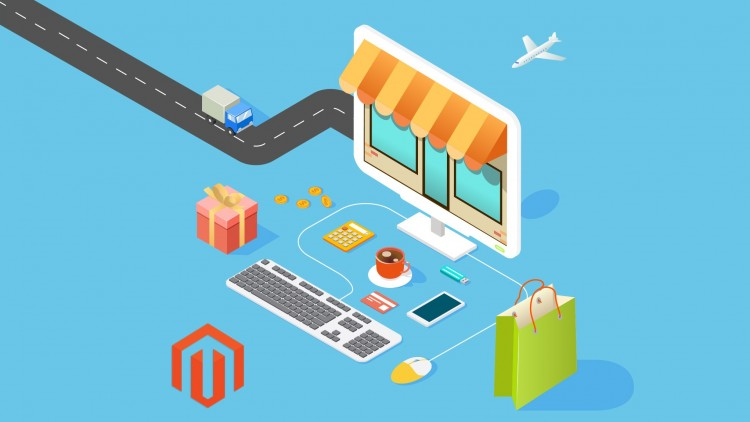Getting Started with Magento