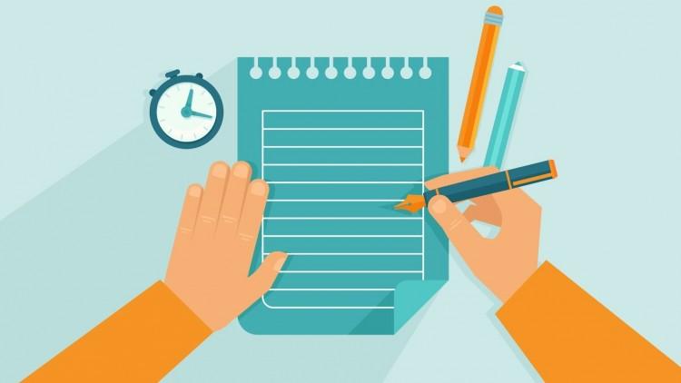 IELTS Writing: Achieve A Target 8 Score! | Udemy