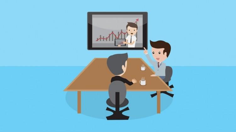 Remote Speaking – Pro Speaking Skills in The Coronavirus Era