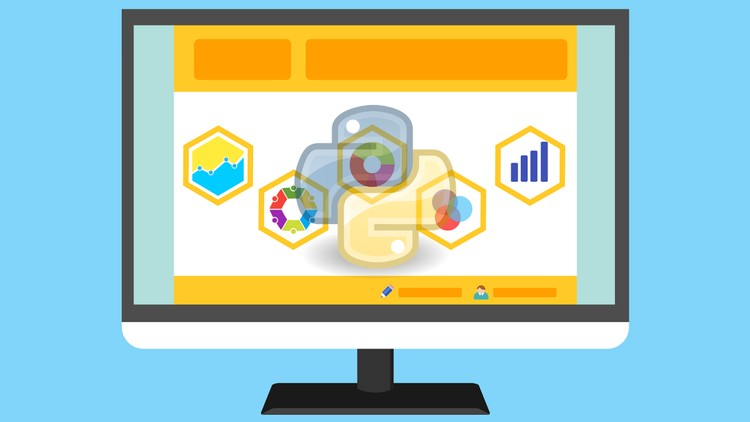 Data Processing with Python | Udemy