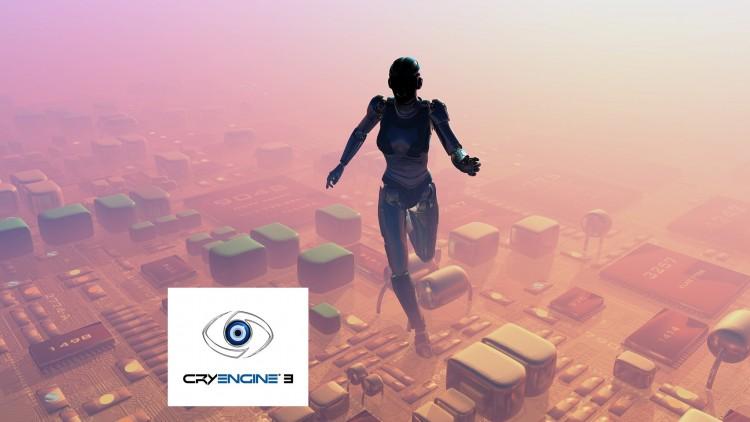 CryENGINE SDK Game Programming Essentials | Udemy