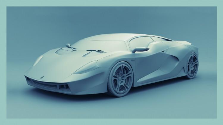 BlendMasters Vol  1: Model a Concept Car for Film in Blender | Udemy