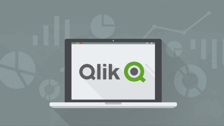 Become QlikView Developer from Scratch   Udemy