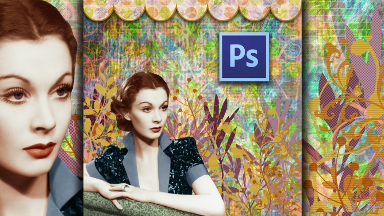 Learn Photoshop: Create Gorgeous Art in 2 Days   Udemy