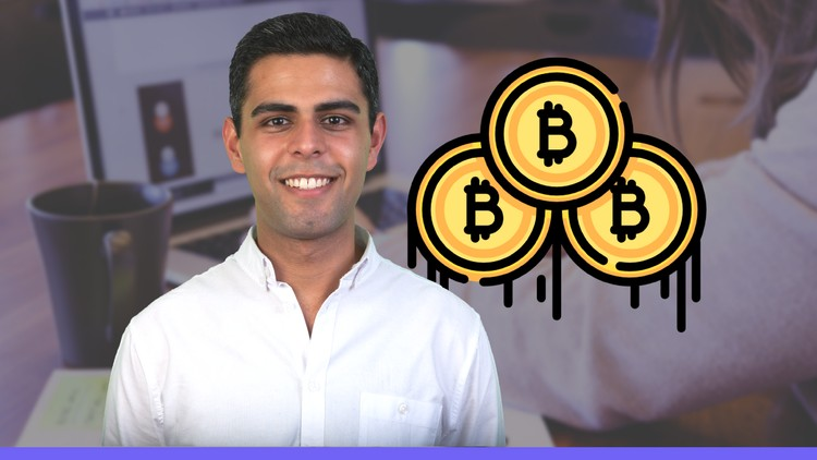 The Complete Bitcoin Course: Get  0001 BTC In Your Wallet | Udemy