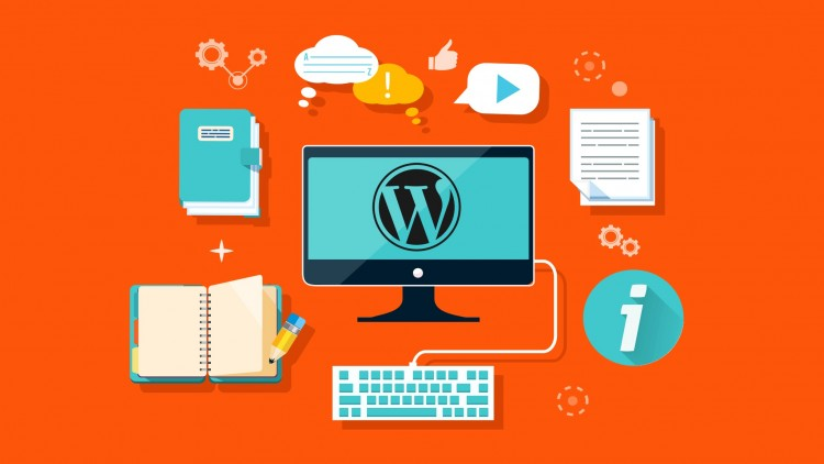 How To Start A Blog For Profit wordpress