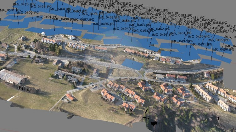 EN 1 UAV Drones: Introduction to 3D mapping | Udemy