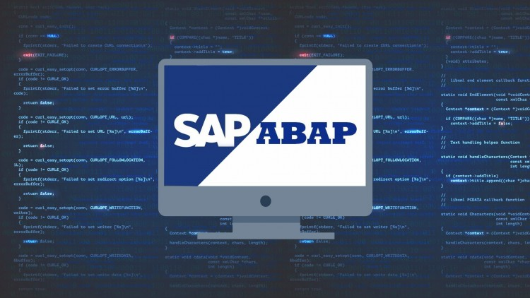 [100% Off UDEMY Coupon] - SAP OO ABAP Objects with Real Time Examples and OOALV