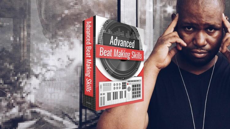 Advanced Beat Making Skills (Mega Course)   Udemy