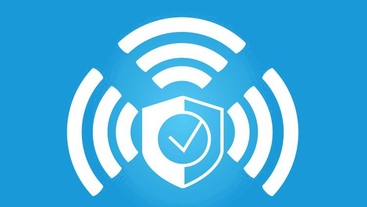 Learn Wi-Fi Password Penetration Testing (WEP/WPA/WPA2) | Udemy