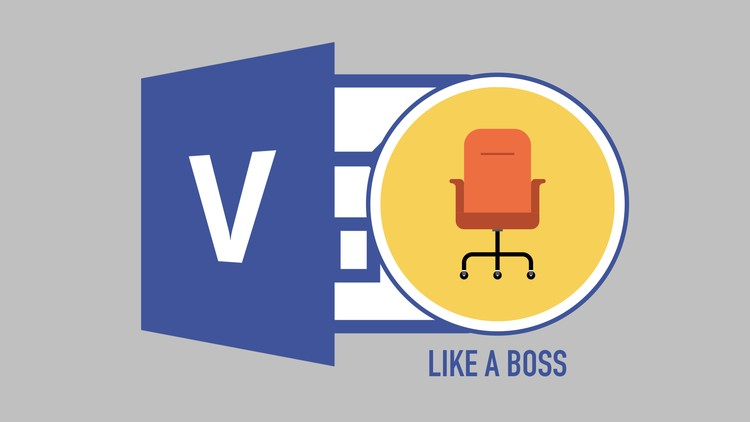 Microsoft Visio 2013/2016 Like a Boss  The Definitive Course | Udemy