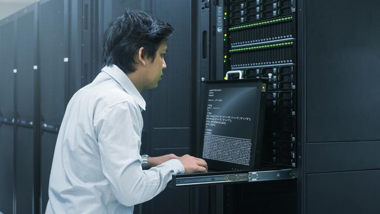 Python 3 Network Programming - Build 5 Network Applications