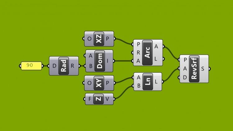 Develop Parametric Architecture with Grasshopper   Udemy