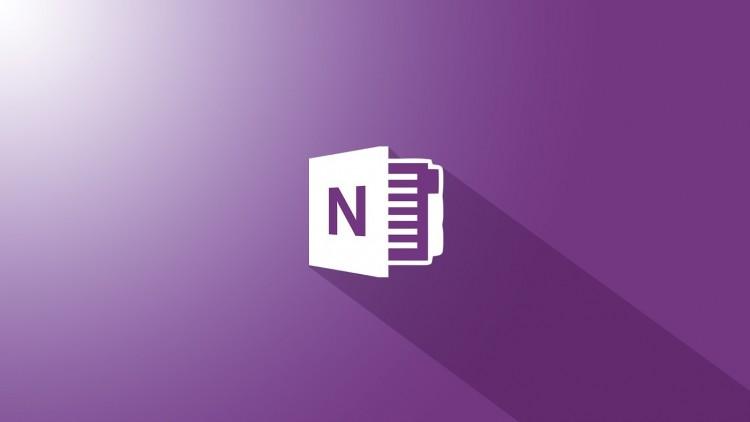 ms onenote 2013 tutorial
