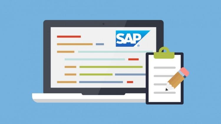 Learn SAP Course - Online Beginner Training | Udemy