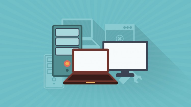 Save on a Computer: Run Windows, Mac, & Linux w/ VirtualBox | Udemy