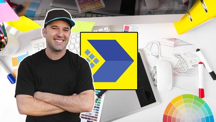 5828bf576 Logo Design Masterclass: Learn Logo Design + Illustrator | Udemy