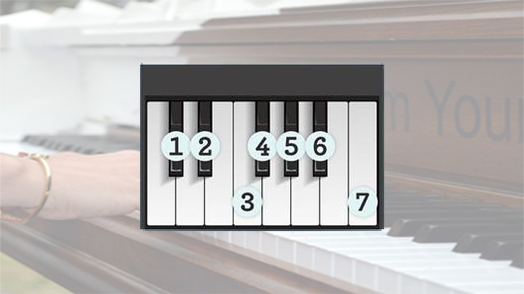 Play Any Song in ANY 12 Keys Using A Powerful Number Method