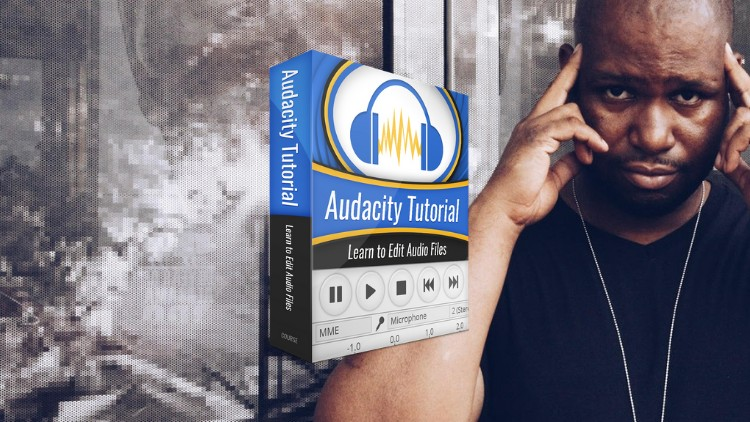 Edit Audio Professionally Using Audacity - For Beginners! | Udemy