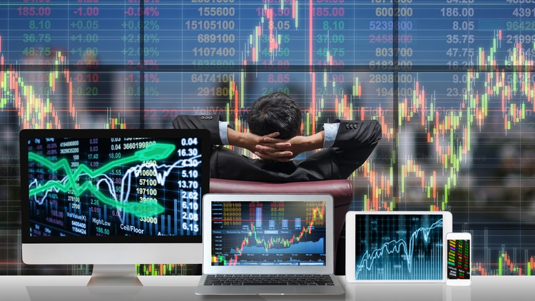 Trend Following Stocks: A Complete Trading System | Udemy