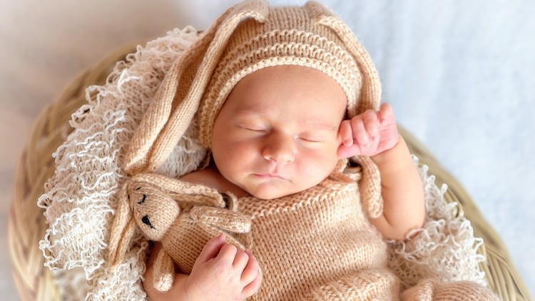 Sleep Like a Baby, Program Your Mind Easily to Sleep Deeply