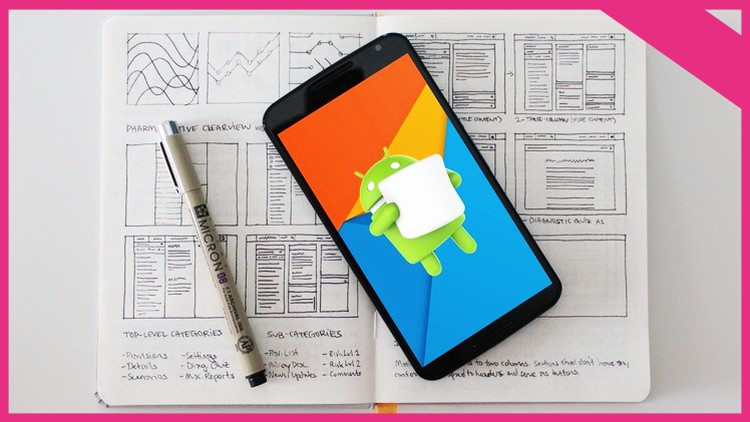 Android Material Design Course: Learn Mobile UI/UX   Udemy