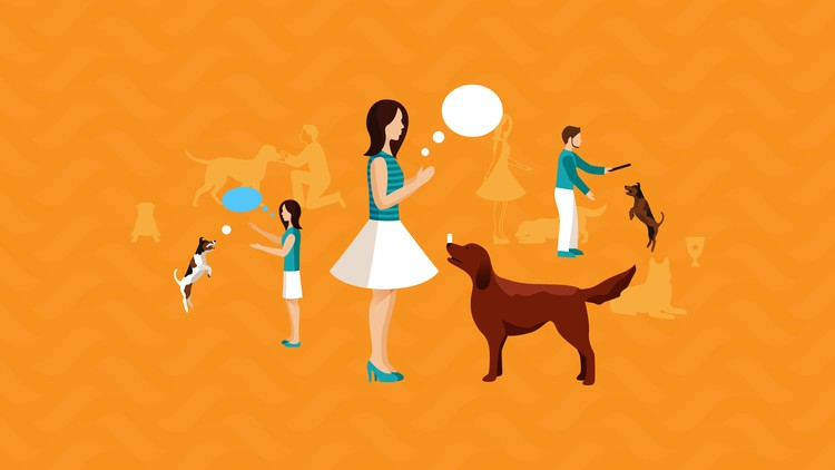 Reliability and Games 2-Day Dog Training Workshop | Udemy