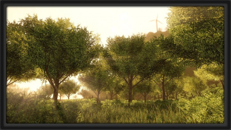 Create Foliage and Trees for Games or Film using SpeedTree   Udemy