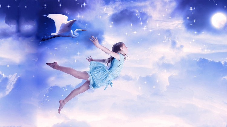 Becoming an Expert at Lucid Dreaming | Udemy