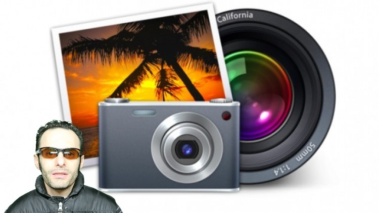 iPhoto for photographers the missing manual